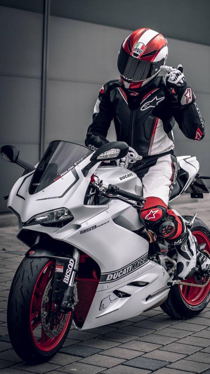 Motorrad Bike