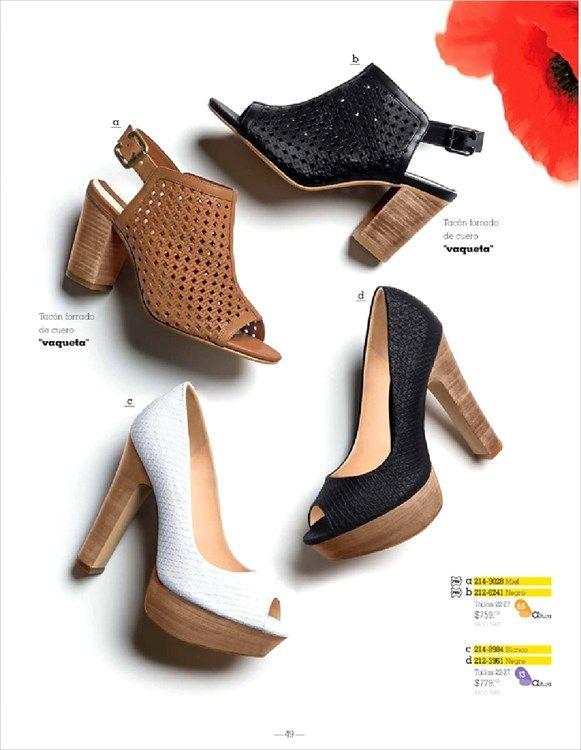 dbd5d861 Catálogo de ofertas de Andrea | Moda-Zapatos | Ofertas, Catálogo y Moda