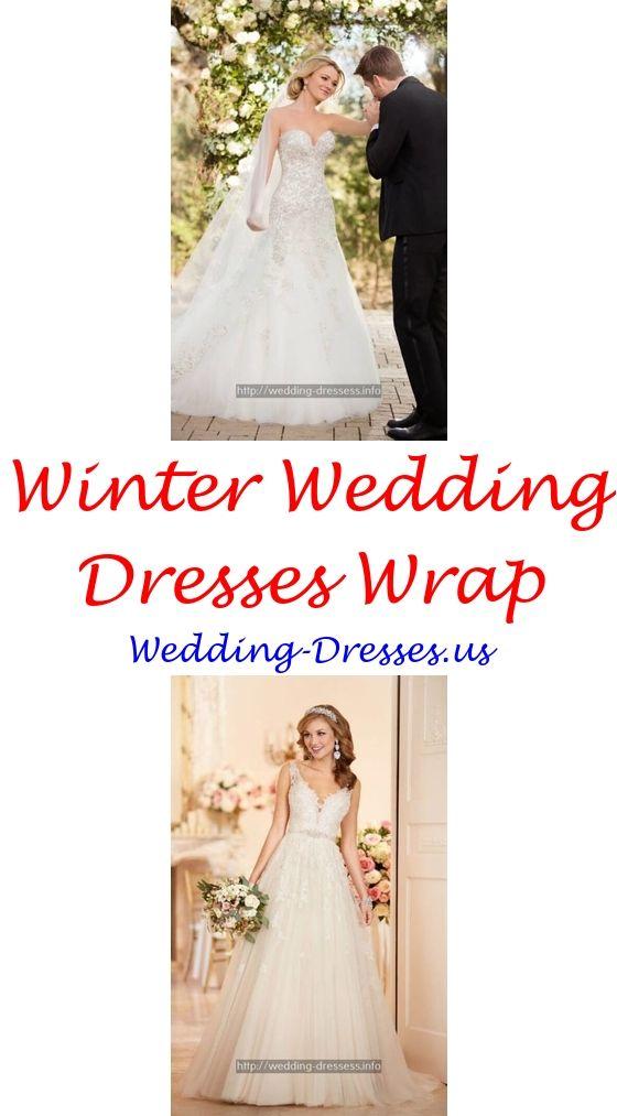 bridesmaid dress as wedding dress Black wedding gowns makeup ...