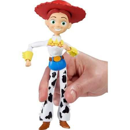 Jessie Doll From Toy Story At Walmart