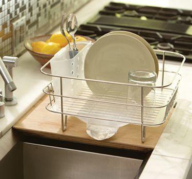 Best Dishrack In 2020 Dish Racks Simplehuman Dish Rack 400 x 300