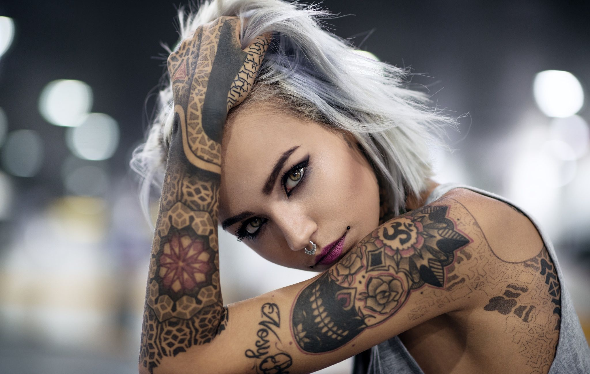 Tattoo websites for girls - Sexy Tattoos Every Girl Would Definitely Want To Get Inked Trend To Wear