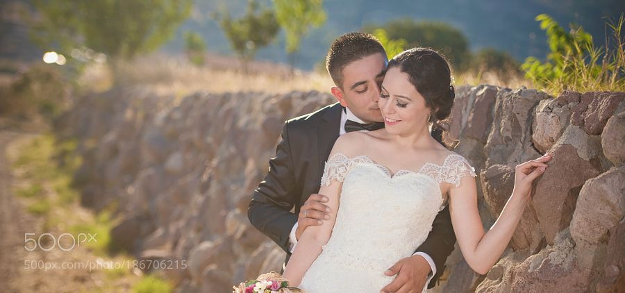 Wedding by AykutErken