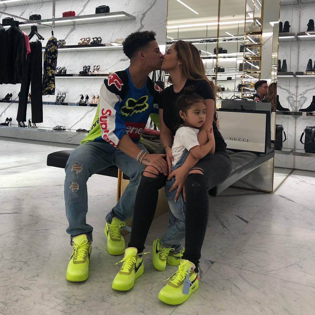 Ace family, Family goals, Catherine paiz