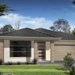 Hometec Home Designs: Custom Series - Eve 25. Visit www.localbuilders.com.au/builders_victoria.htm to find your ideal home design in Victoria
