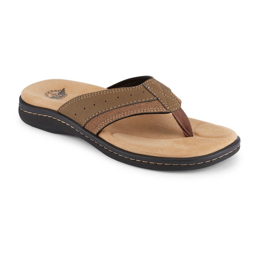 watch 621a4 79979 Dockers Laguna Men's Sandals, Size: Medium (11), Beig/Green ...