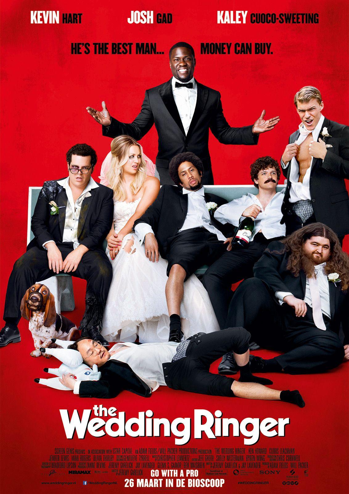 The Wedding Ringer This Movie Is Hilarious Bioscoop Komedie Kevin Hart