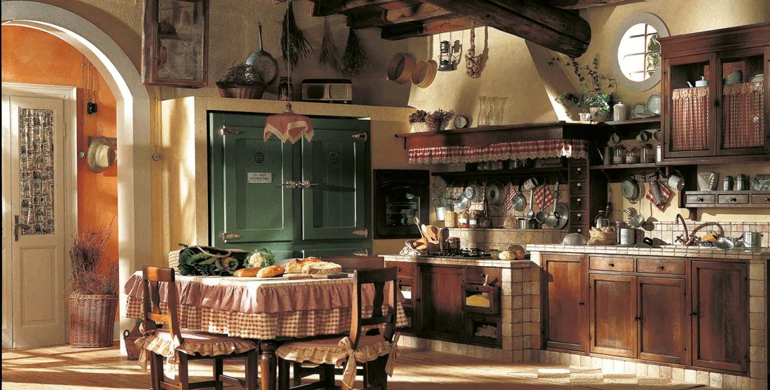 Cucine con cappa grande. Moderne e classiche | Decorazione ...