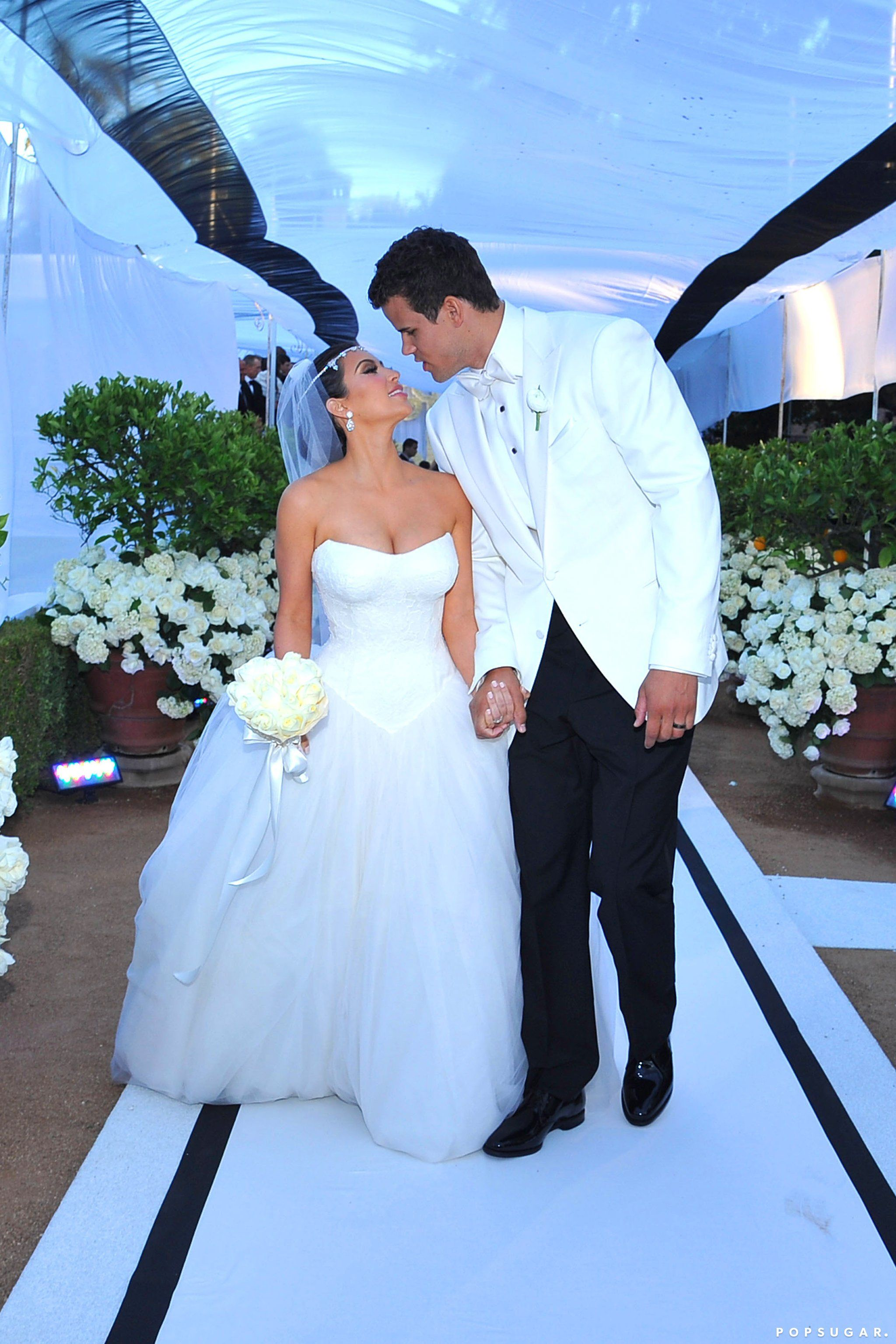 125 Stunning Celebrity Weddings To Scroll Through Kim Kardashian Wedding Dress Kardashian Wedding Kim Kardashian Wedding [ 3072 x 2048 Pixel ]