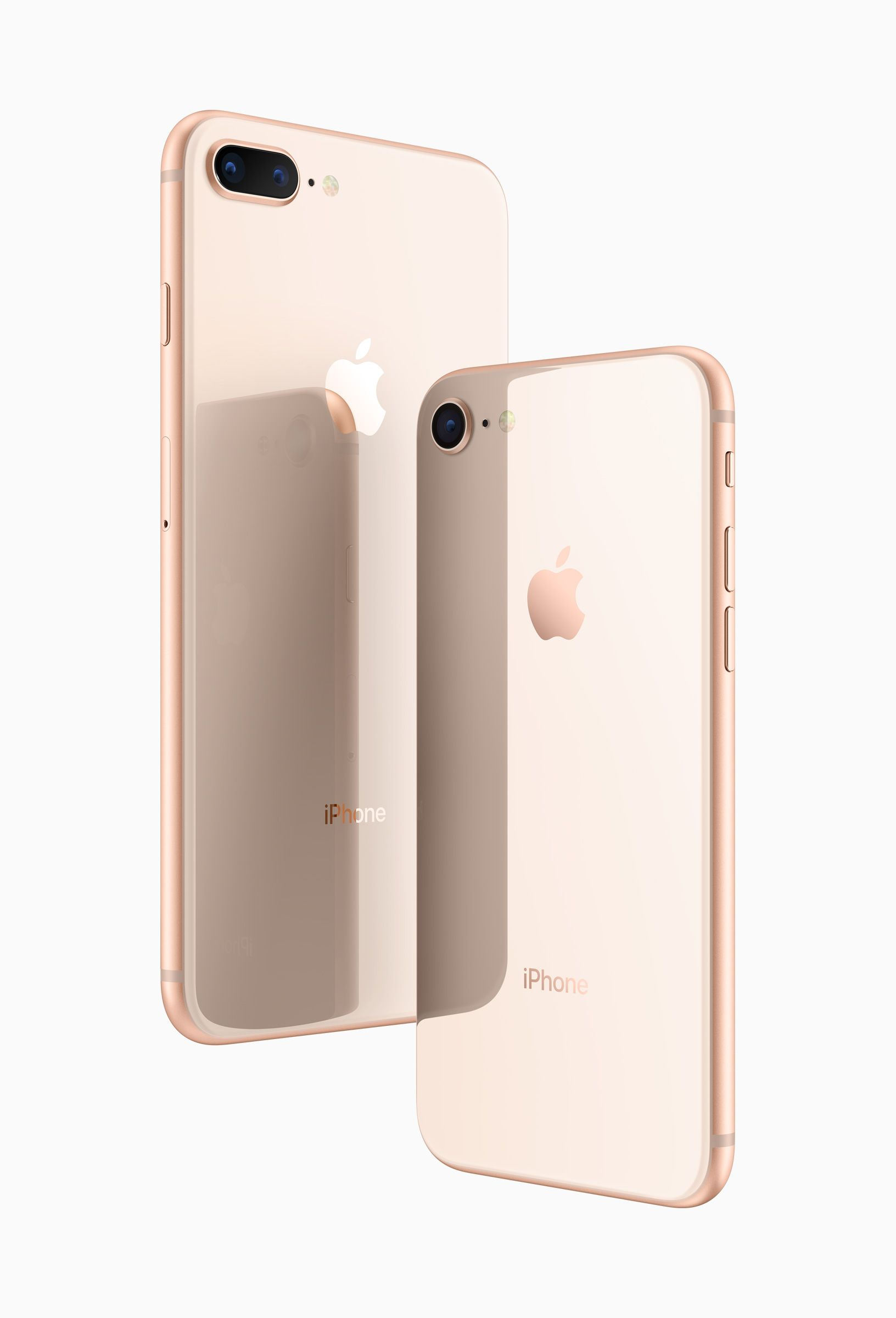 Iphone 8 Plus Gold Color Images