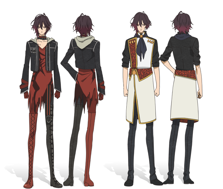 Anime Characters Full Body : Anime full body google search human designs and