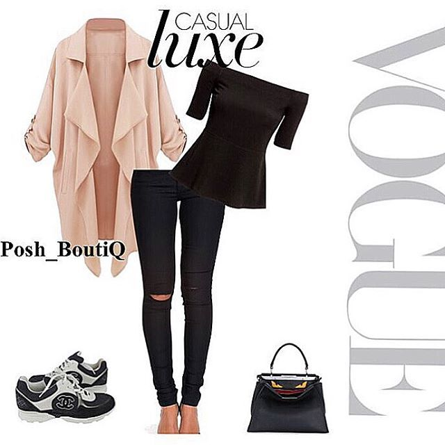This is How we Styled All Our items For today!!! How Would u style urs? ♥️♥️♥️ All items in the picture Available now in Store !  For orders, Whatsapp us +61404567582 #Posh_BoutiQ#l4l#follow4follow#like4like#followback#followme#f4f#instafashion#streetfashion#streetstyle#lookbook#style#fashion#fashionista#ootd#ootn#todayimwearing#wiwt#outfit#fashionblogger#styleblogger#stylist#trend#personalsttyle#fashionblog#Saudi#Qatar#Moscow#dubai
