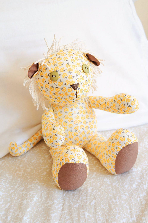 Lyle lion stuffed animal sewing pattern by lucyblaire on etsy lyle lion stuffed animal sewing pattern by lucyblaire on etsy jeuxipadfo Choice Image