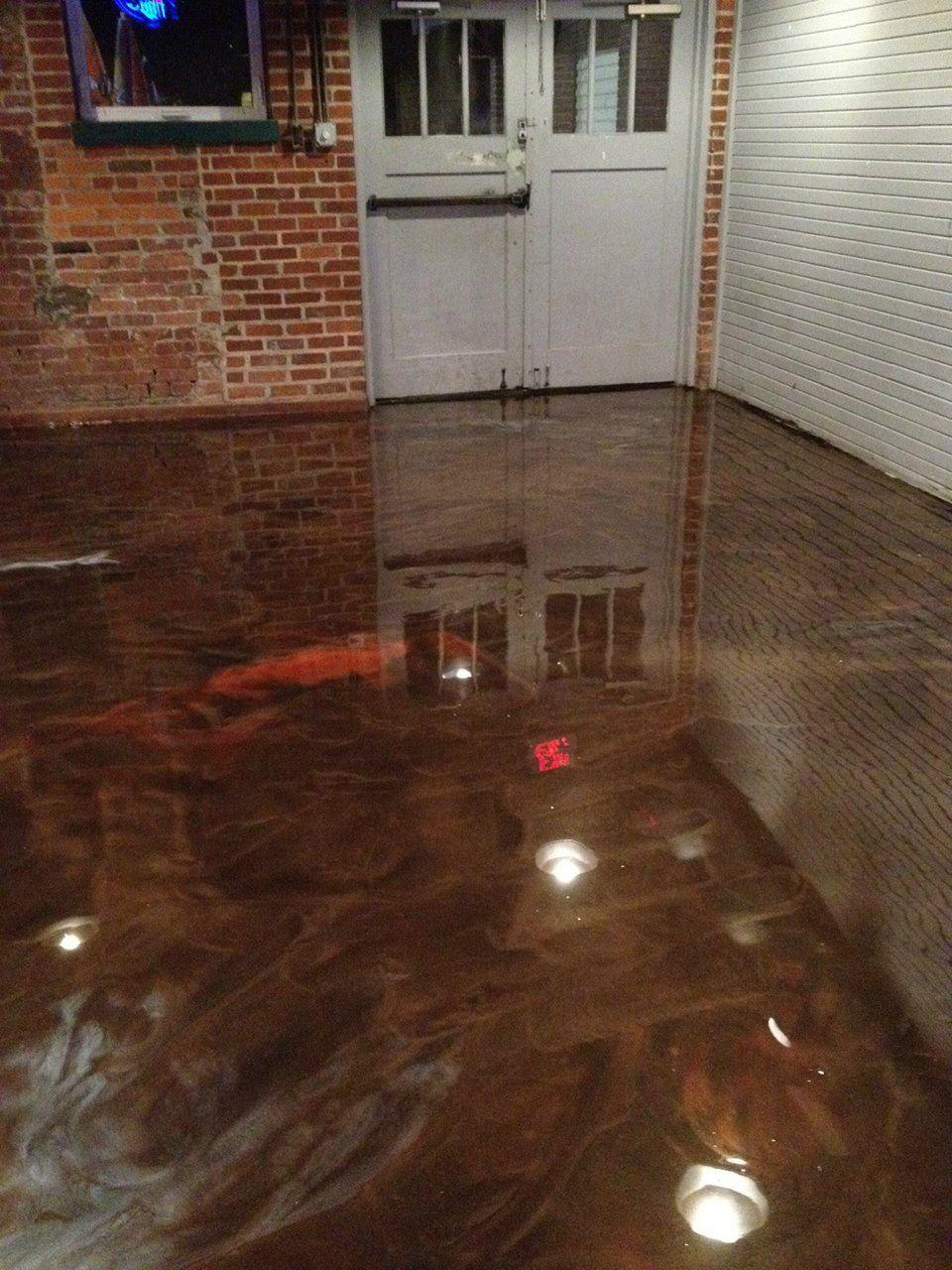 Epoxy Floors - Harmon Concrete | Epoxy floor, Flooring ...