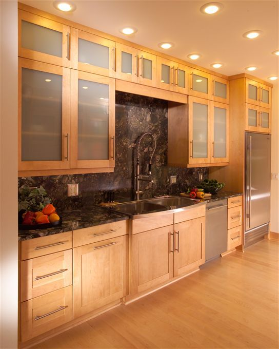 Door style Heartland by Crestwood & Door style: Heartland by Crestwood | Cabinetry inspiration gallery ... pezcame.com