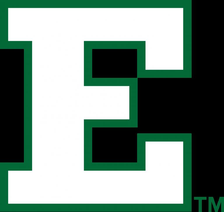 Eastern Michigan Eagles Logo Png Image In 2020 Eastern Michigan Logos Eagles