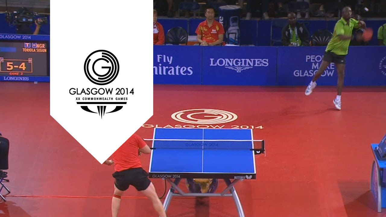 Incredible 41 Shot Rally Men S Singles Table Tennis Unmissable Moments The Incredibles Viral Videos The Sporting Life