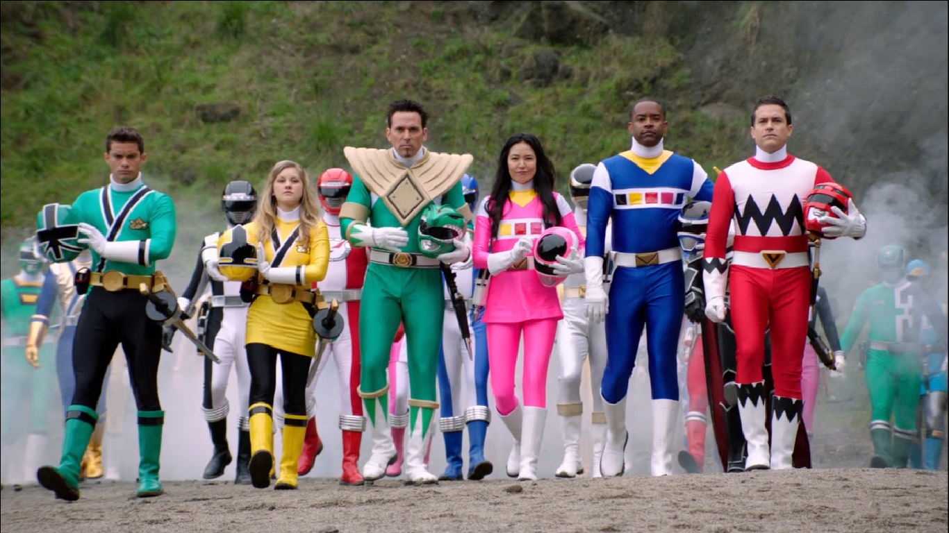 Power Rangers legend | Power Rangers and Super Sentai | Pinterest