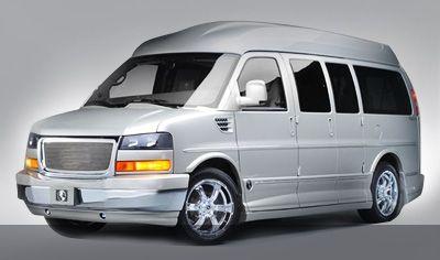 Pin By Robert Caron On Rving Chevy Express Luxury Van Vans