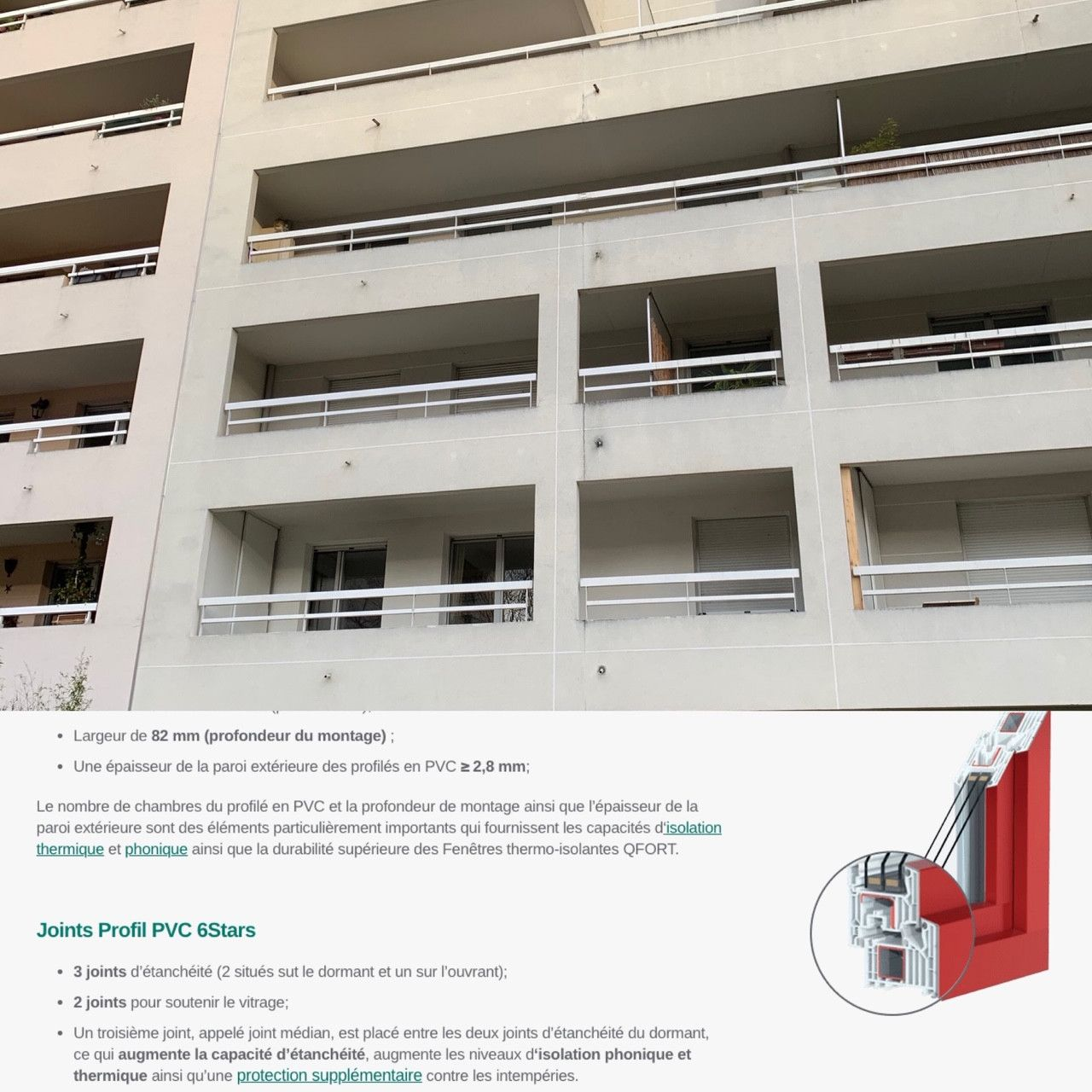 Changer Les Menuiseries Rue Du Dauphine 69003 Lyon Lyon Changer