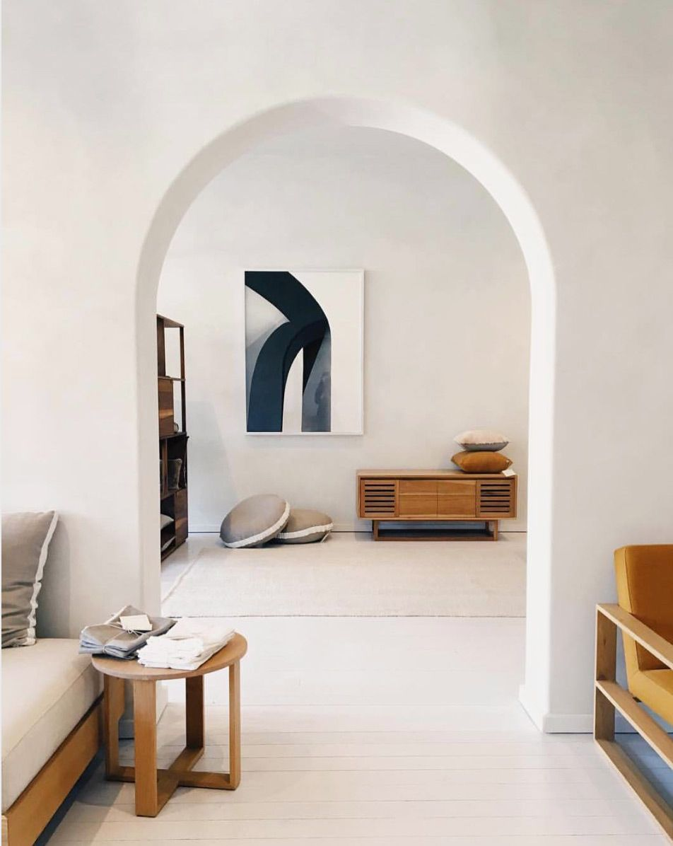 The Art Of The Arch Arch Interior Arch Doorway Indian Living Rooms
