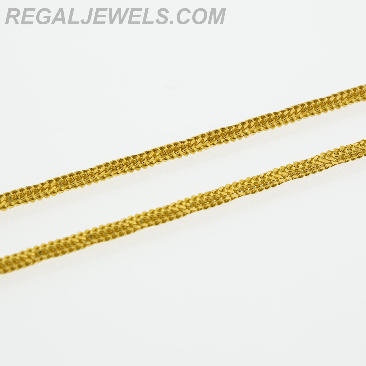 plain karat gold necklace searchcode chain chains