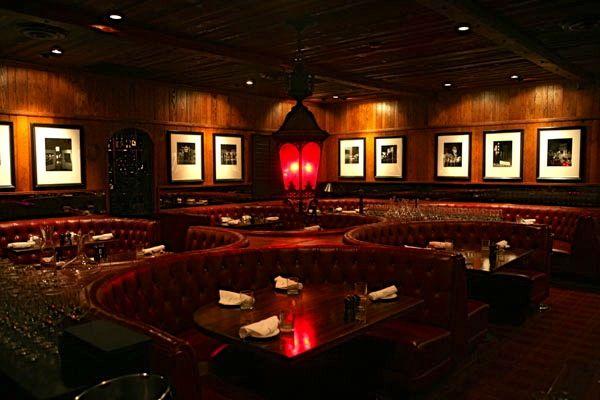 A Restaurant Newport Beach