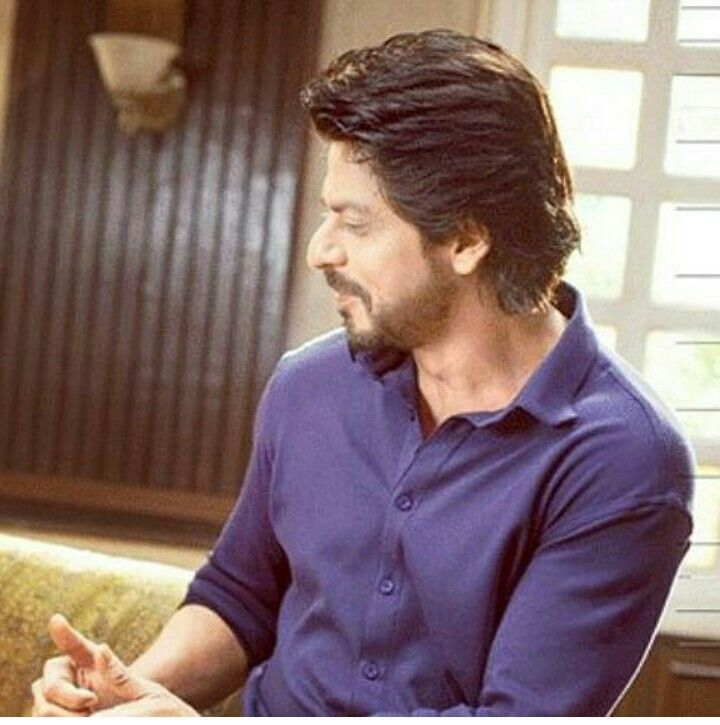 Image result for shahrukh dear zindagi hair