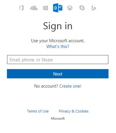 Hotmail Hotmail Login Hotmail Com Login Hotmail Sign In In 2020 Hotmail Sign In Free Stuff By Mail Signs