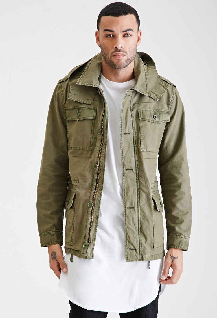 A Don Benjamin B Safari Army Green Is My Fave Colour On A