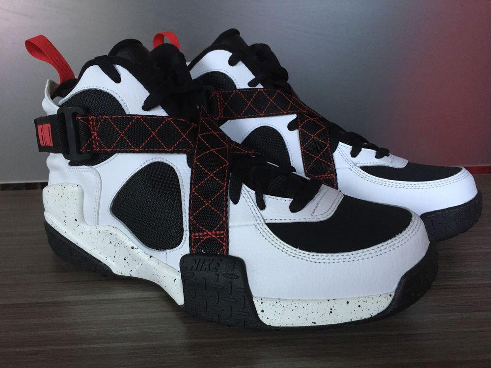4cc9152f2a27ec New MEN S Nike AIR RAID Basketball Shoe size 12  125  Nike  BasketballShoes