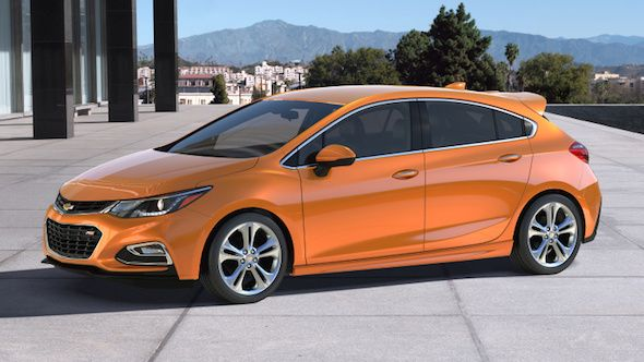 Will Former VW Diesel Owners Flock to Chevrolet?