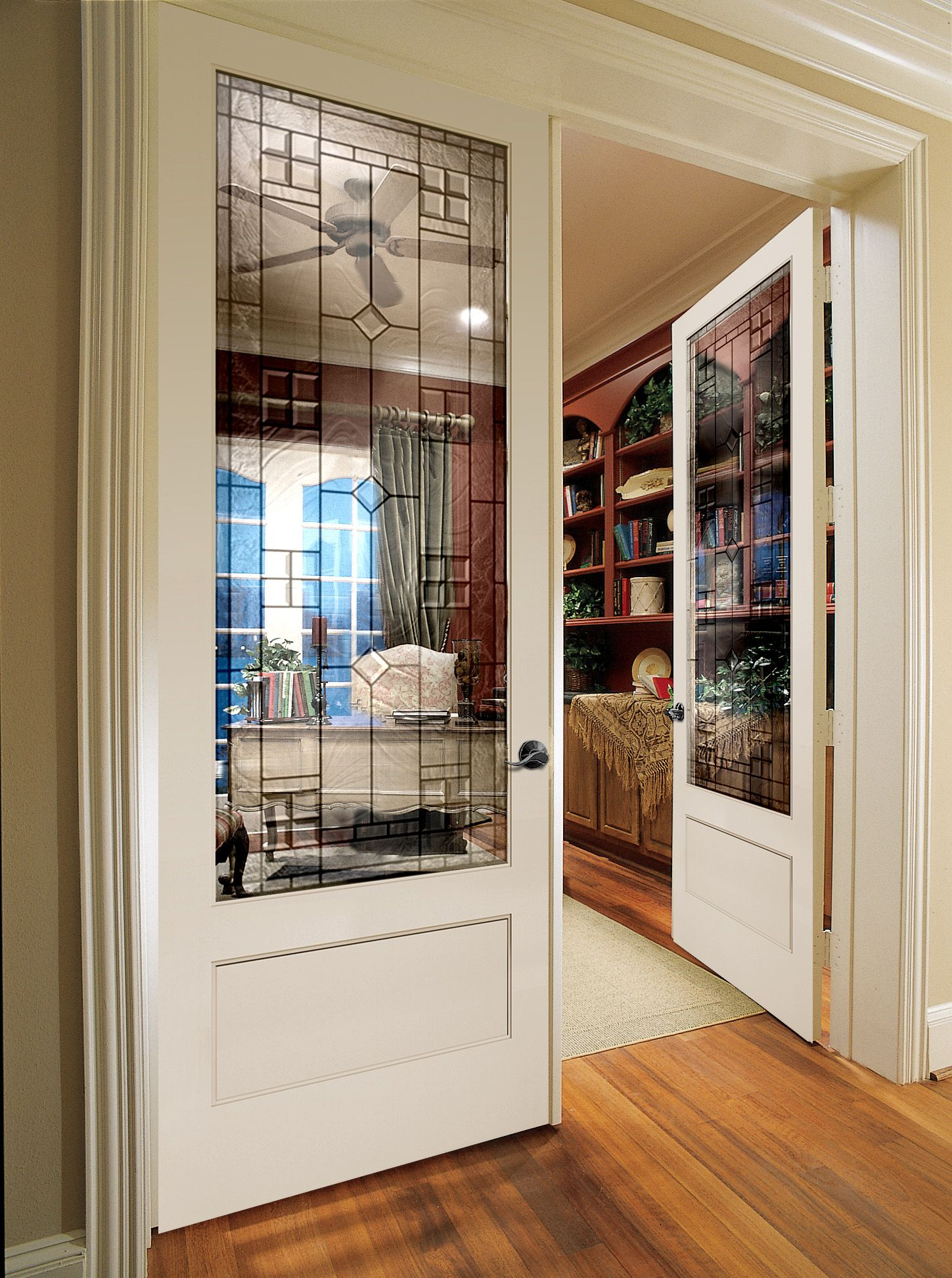 Give Your Home An Elegant Upgrade With Interior French Doors U2014 Interior U0026  Exterior Doors Design