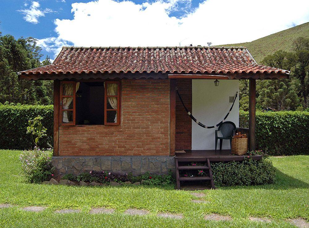 Chal 2 visconde de mau pousada do encanto caba a for Modelos de casas rusticas de campo