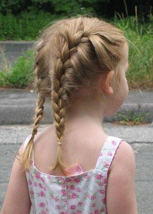 como hacer peinados para nia muchas mujeres que son madres tienen a sus bellas