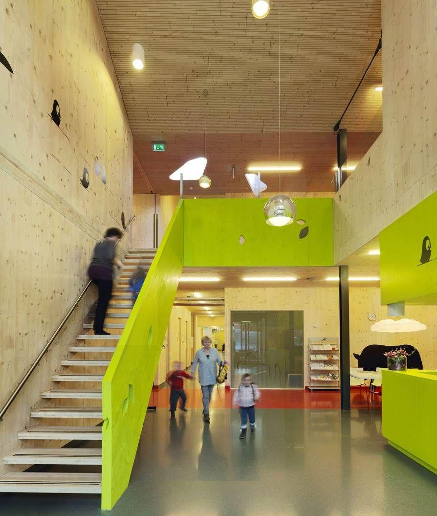 Mecanoo Architects Architectural technician, Interior