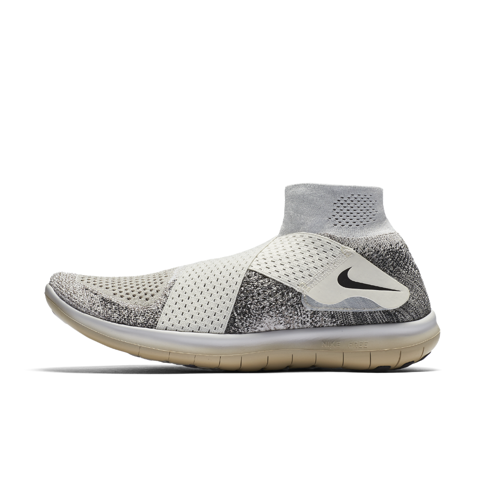 d84c752fa40a5 NikeLab Free RN Motion Flyknit 2017 Men s Running Shoe Size 11.5 (Cream)