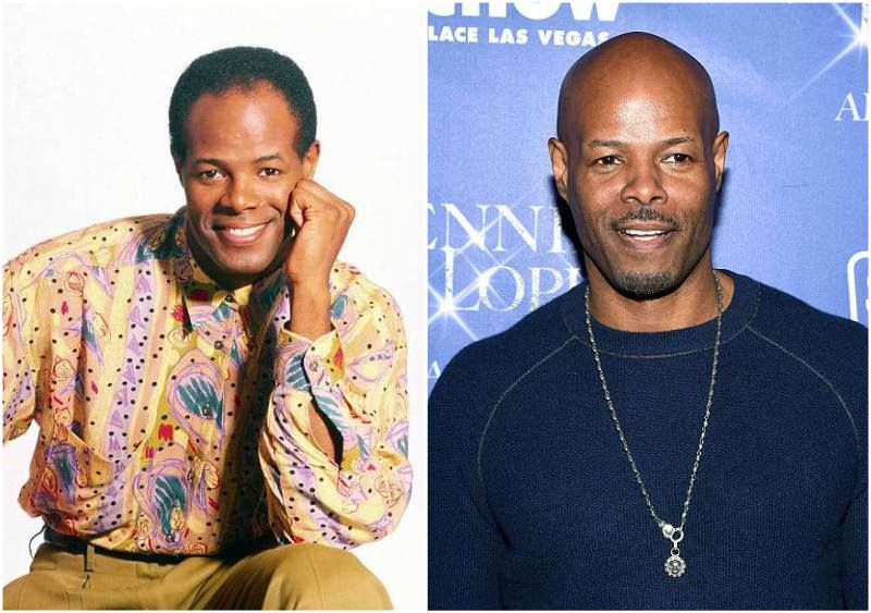 Image result for Keenen Ivory Wayans