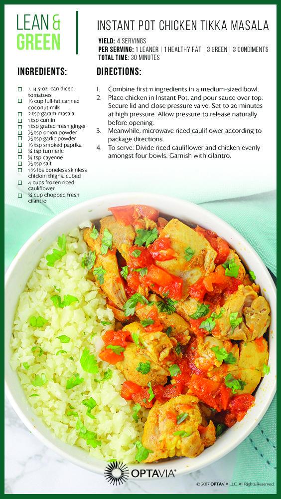 Medifast Recipes Lean And Green Meals Greens Recipe Medifast Recipes