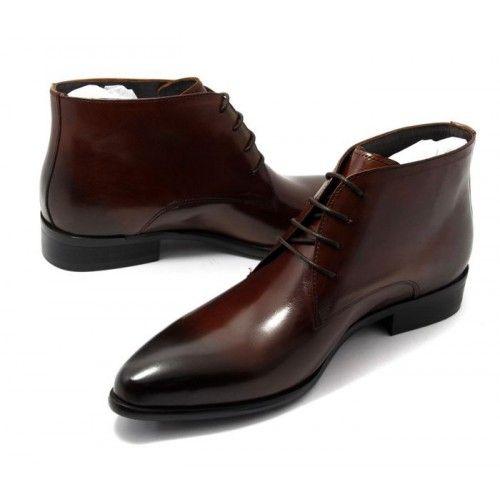 Chaussures derbies homme à lacets KfwN4J