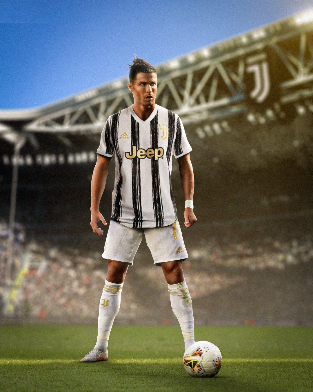 Cr7 Juventus 2020 2021 Cristiano Ronaldo 7 Christiano Ronaldo Ronaldo