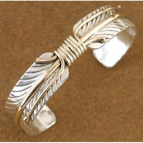 Navajo Bracelet at Revolver SF