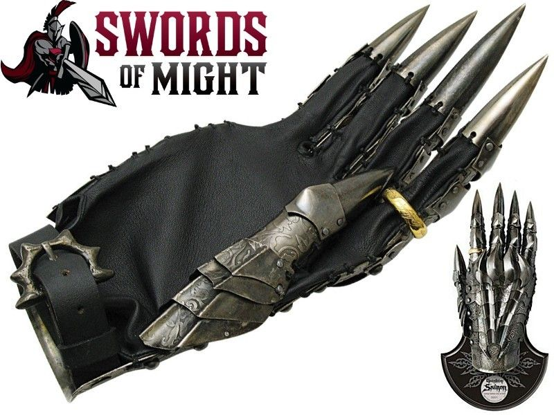 Lord Of The Rings Sauron S Mace For Sale