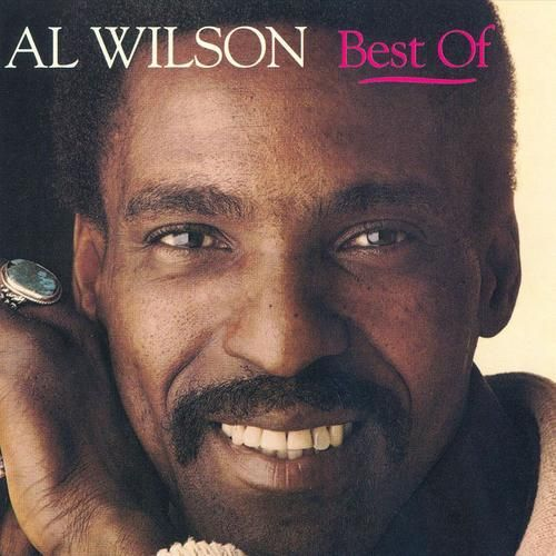 Al Wilson....Uploaded By  www.1stand2ndtimearound.etsy.com