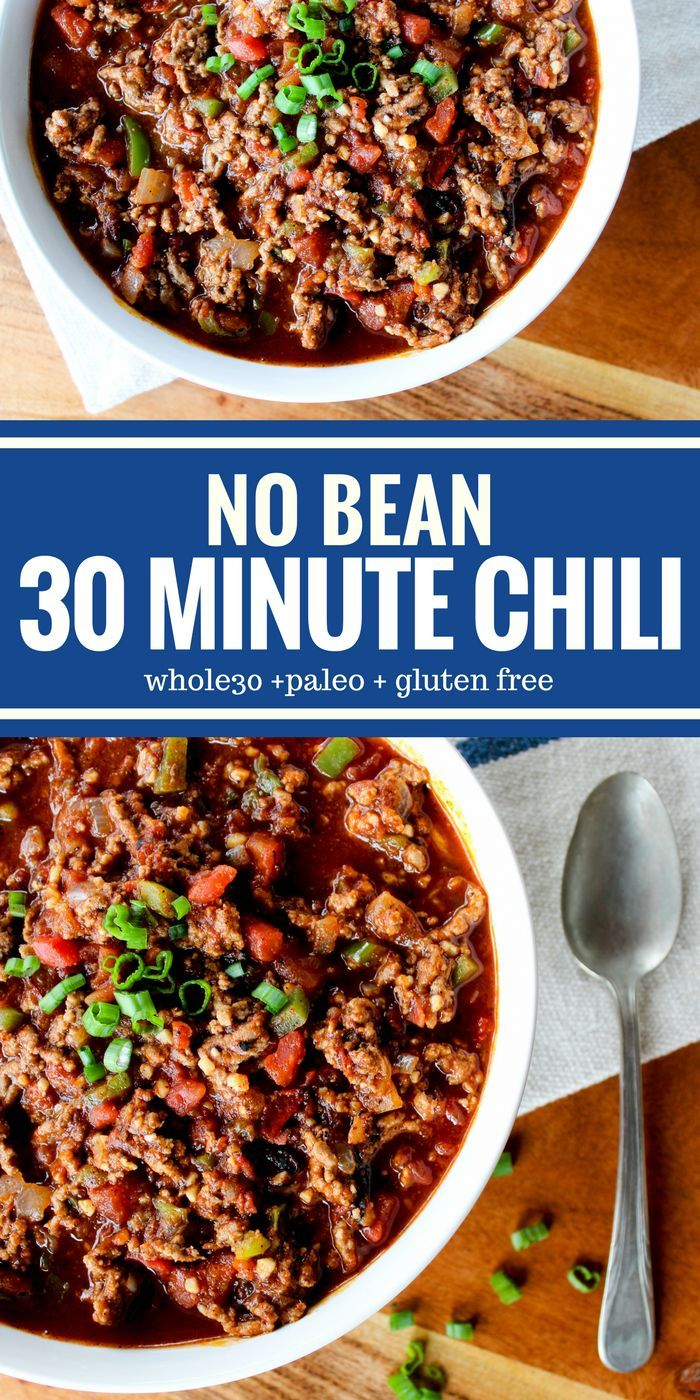 Recipe for beans: tasty and satisfying