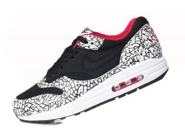 meilleure sélection bb337 d0271 Trouver Des Offres Sur Femme Nike Air Max 1 Leopard Pack ...