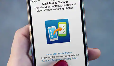 At T Mobile Transfer App Transfer Phone Contacts More Phone Mobile At T
