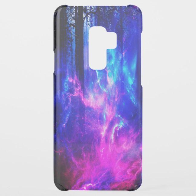 Amethyst Mystic Night Dreams Uncommon Samsung Galaxy Case   Zazzle.com