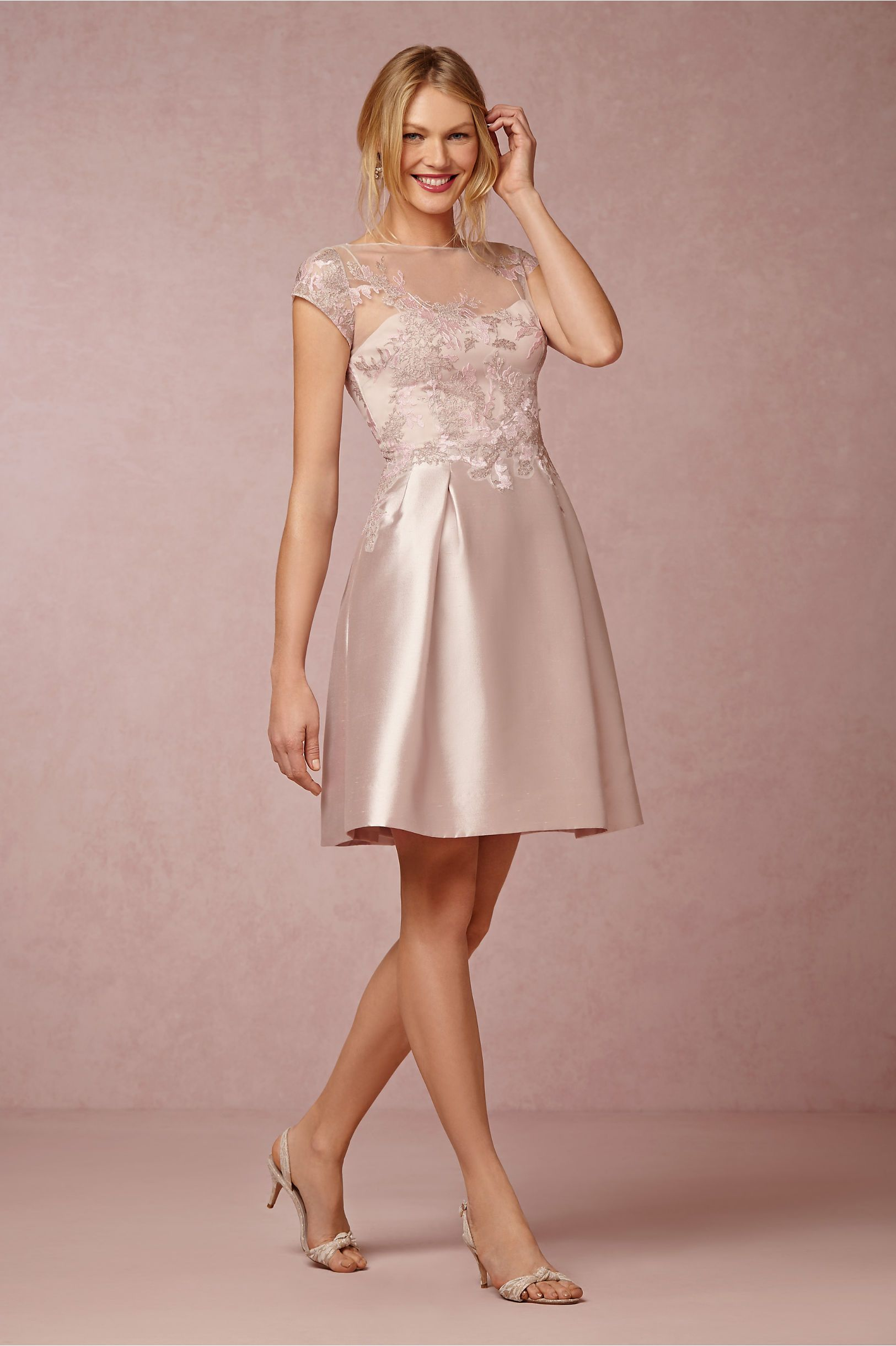 Imogen Mother of the Bride Dress from @BHLDN | Mother of the Bride ...