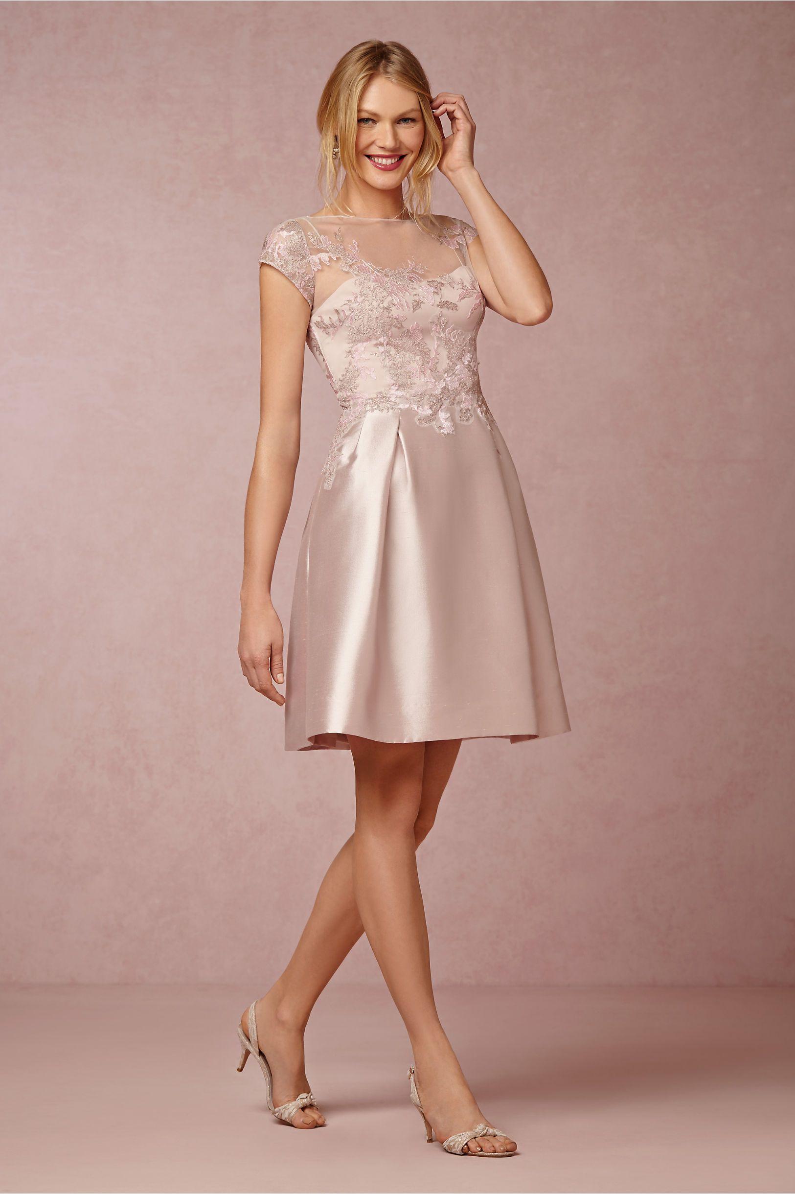 Imogen Dress from @BHLDN | ROPA PARA CEREMONIA-DE DÍA Y DE NOCHE ...
